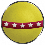 Nutcracker Doodle- Ball