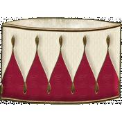 Nutcracker Doodle- Drum