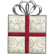 Nutcracker Gift Doodle