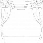 Home Goods Doodle Template 002