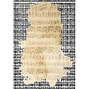 Nutcracker Music Paint