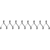 Nutcracker Doodle- Frame Top