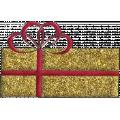 Nutcracker Doodle- Gift 01