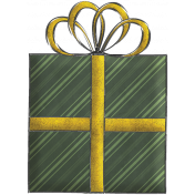 Nutcracker Doodle- Gift 04