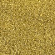 The Nutcracker- Gold Glitter Paper