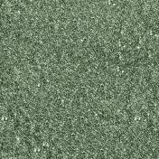 The Nutcracker- Green Glitter Paper