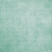 The Nutcracker- Light Green Ornamental Paper