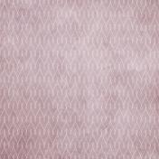 The Nutcracker- Light Purple Ornamental Paper