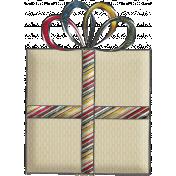 The Nutcracker Mini 1- Gift Doodle 2
