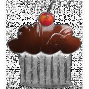 Nutcracker Doodle- Cupcake 03