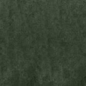 The Nutcracker- Green Velvet Paper