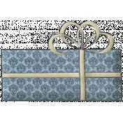 Nutcracker Doodle- Gift 03