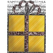 Nutcracker Doodle- Gift 06