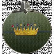 The Nutcracker- Ornamental Doodle 4