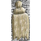 The Nutcracker- Tassel Doodle