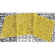The Nutcracker- Gold Washi Tape