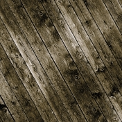 The Nutcracker- Wood Paper
