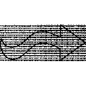 Arrow Doodle Template 001