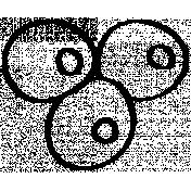 Fruit Doodle Template 006