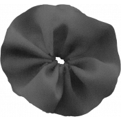 Fabric Flower Template 043