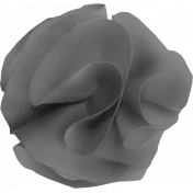 Fabric Flower Template 044