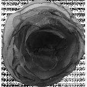 Sheer Flower Template 004