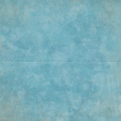 Woodland Winter- Light Blue Solid Paper