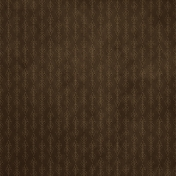 Woodland Winter- Brown Ornamental Paper