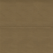 Woodland Winter- Brown Cardboard Paper