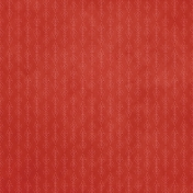 Woodland Winter- Red Ornamental Paper