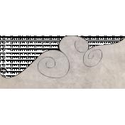 Woodland Winter- Snowdrift Doodle