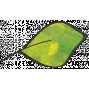 Woodland Winter- Leaf Doodle 2