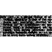 Word Art Template 028