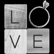Word Art Template 029
