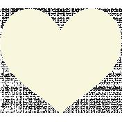 Chalkboard Essentials Doodle Kit 1- Chalk Heart