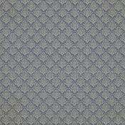 Rustic Charm- Blue Lace Paper
