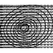 Circle Doodle Template 002