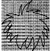 Fuzz Doodle Template