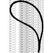 Splash Doodle Template 002