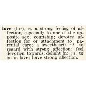 Rustic Charm- Love Wort Art 2