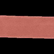 Rustic Charm- Pink Ribbon