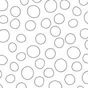 Dots Overlay Template 004