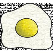 Look, A Book!- Egg Doodle 2