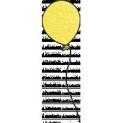 Look, A Book!- Balloon Doodle 2