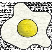 Look, A Book!- Egg Doodle 1