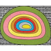 Look, A Book!- Circle Doodle 2