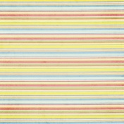 Look, A Book!- Pastel Stripes Paper