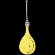 Look, A Book! - Lightbulb Doodle