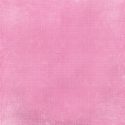 Good Day- Dark Pink Ornamental 2 Paper