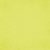 Good Day- Yellow Dots Paper